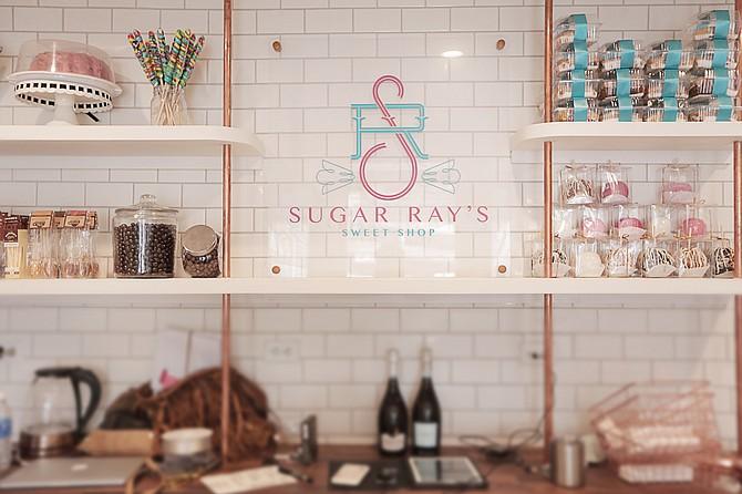 Sugar Rays Sweet Shop Outlets Of Mississippi 2 Mississippi