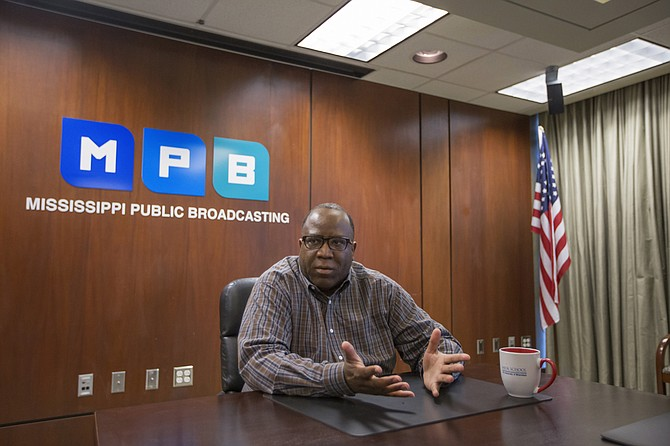 Ronnie Agnew, the executive director of MPB, said the agency has reduced episodes and costs, but also found efficiencies long before budgets were tight.
