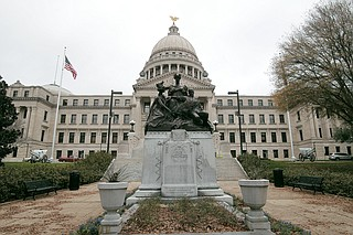 Mississippi State Capitol