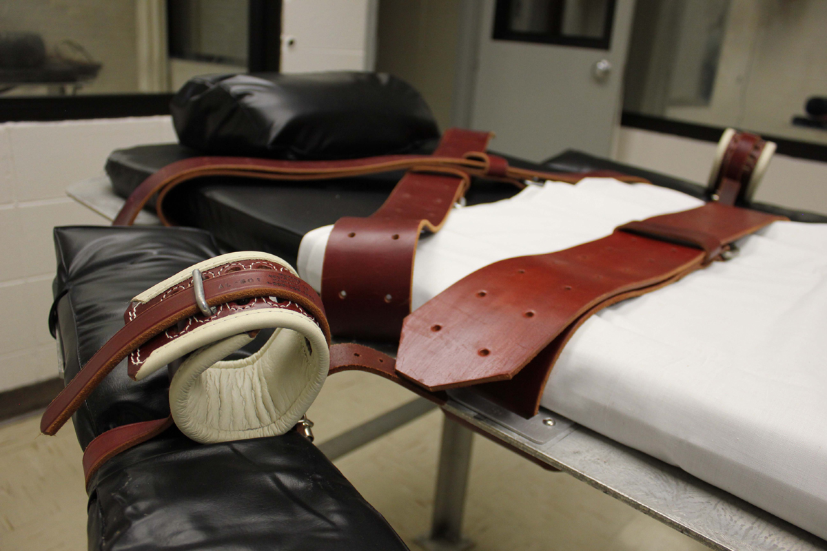 Cruel & Unusual? The Death Penalty's Trials in Mississippi