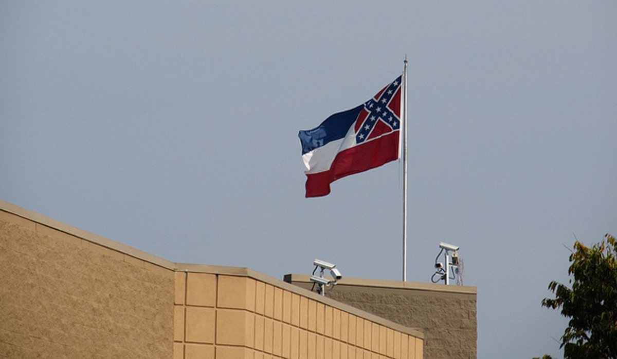 The Last Confederate Stronghold in America