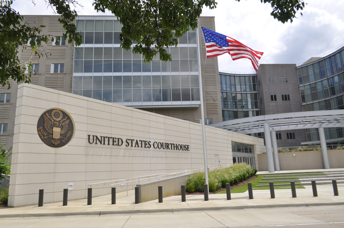 No New Civil Cases for Slow Federal Judge Till He Catches Up