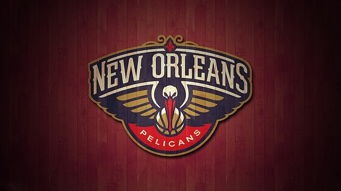 New Orleans Pelicans logo Photo courtesy Flickr