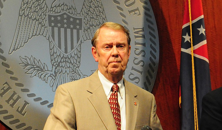 Mississippi Insurance Commissioner Mike Chaney has doubts that the American Health Care Act addresses the costs of health-care or problems the state has with Medicaid. It's like moving the deck chairs around on the Titanic, he says. Trip Burns/File Photo