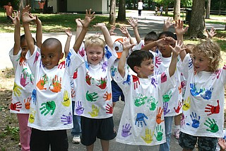 Mississippi ranked 50th in the Annie E. Casey Foundation's 2017 Kids Count Report but made gains in most of the indicators, including decreasing the number of children without health insurance. Photo courtesy Flickr/Woodleywonderworks
