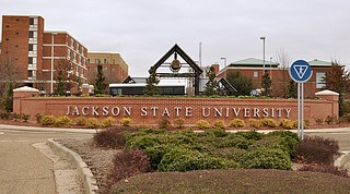 Jackson State University will cut its next budget by nearly 8 percent and borrow $6 million as it tries to cut expenses and rebuild financial reserves. Trip Burns/File Photo