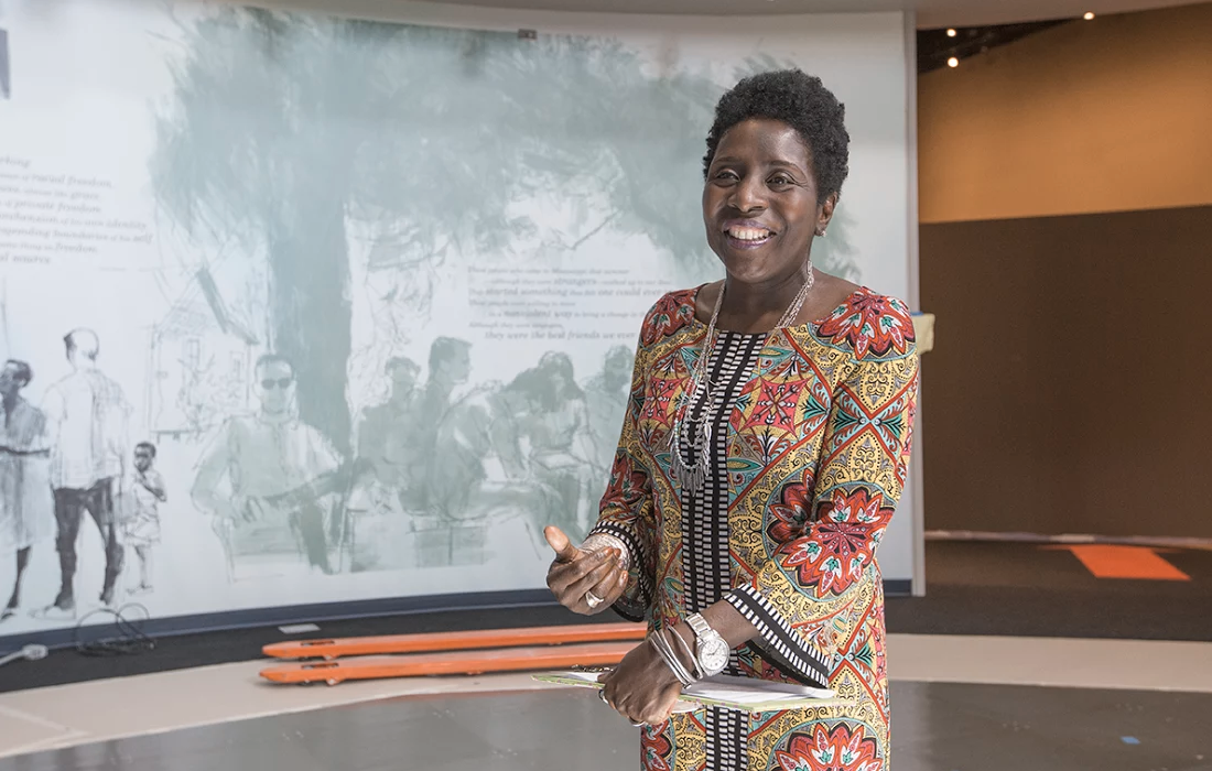 'We've Done It Right': Civil Rights, History Museums Offer Peek of What's Ahead