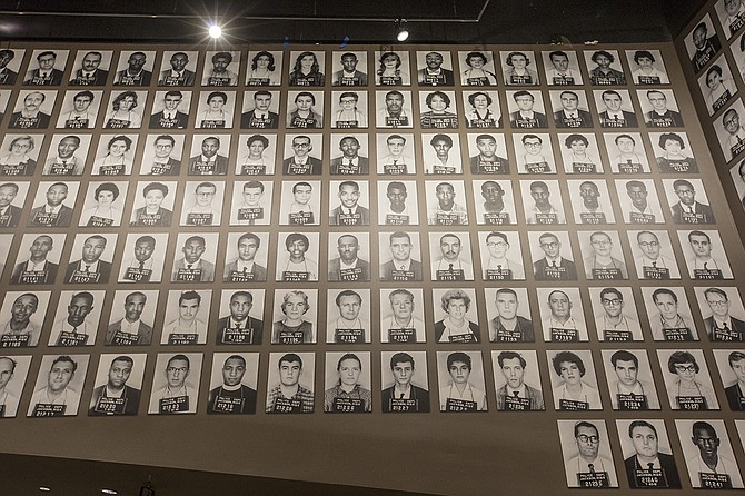 This Little Light of Ours: Mississippi Civil Rights Museum Shines a