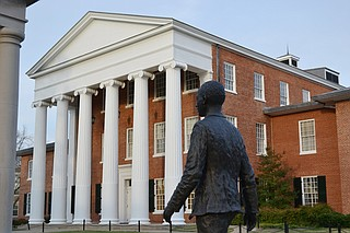 The NCAA is accusing Ole Miss of 21 total violations, 15 classified as Level I, the most serious. The university responded to the NCAA's second notice in this case in June, disputing several of the newest allegations, including a lacking of institutional control. Photo courtesy Flickr/JR Gordon