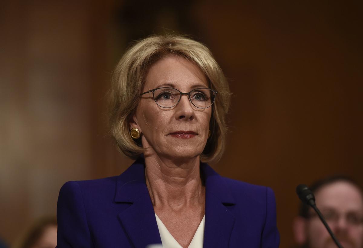School Choice Program Raises Questions About Accountability