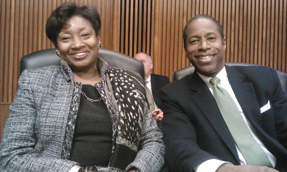 NYC Billionaire Suggests Black NY Senator is Worse than KKK