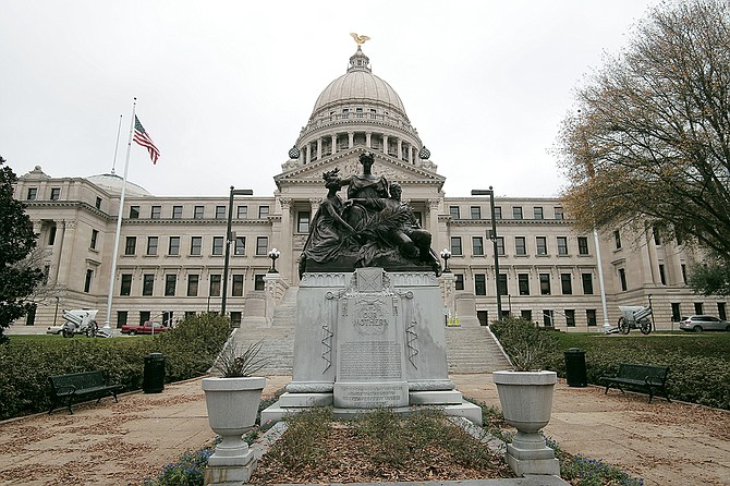 The Mississippi Legislature would face pressure to cover contributions for the 40 percent of beneficiaries who work for public schools and the 15 percent who work for universities and community colleges.