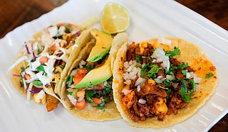 The Green Ghost Tacos location in Fondren closed its doors on Sunday, Sept. 10, at 4 p.m.