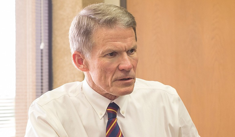 Department of Safety Commissioner Marshall Fisher says focusing on treatment for those addicted to drugs as well as those who suffer from mental illness may bring  upfront costs, but will likely pay off in the long run for Mississippi and its residents.