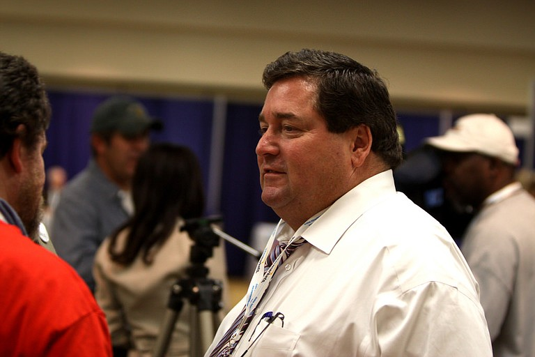 Louisiana Lt. Gov. Billy Nungesser says he's boycotting New Orleans Saints games and NFL events after several players refused to stand during the national anthem. Photo courtesy Flickr/Gage Skidmore