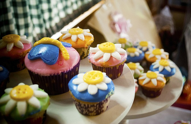 In Cupcake Wars 2017, bakers will compete to see who has the best 