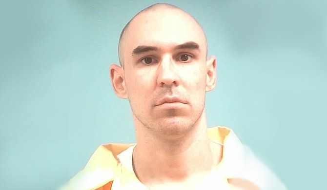 A Mississippi man, Joshua Vallum, received a 49-year prison sentence in the 2015 killing of Mercedes Williamson, a 17-year-old transgender woman who was shocked with a stun gun, stabbed and beaten to death to keep Vallum's fellow Latin Kings gang members from discovering the two were having sex. Photo courtesy MDOC