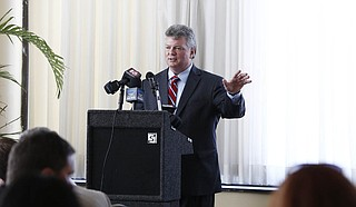 Attorney General Jim Hood has established a mental-health task force, comprised of state agencies, boards, advocacy organizations and education and research centers, to recommend improvements to the state's care system.