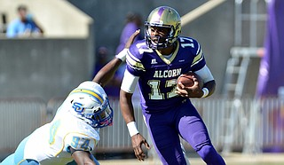 Photo courtesy Alcorn State Athletics