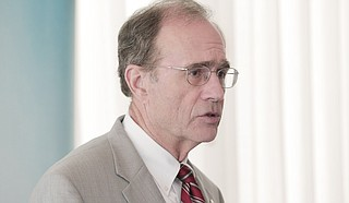 Three Mississippians sued Secretary of State Delbert Hosemann over the state's list of disenfranchising crimes that prevent some from voting again.