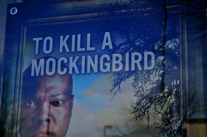 "A Mississippi school district will resume teaching ""To Kill A Mockingbird"" after the book was pulled from a junior high reading list. Photo courtesy Carissa Rogers"