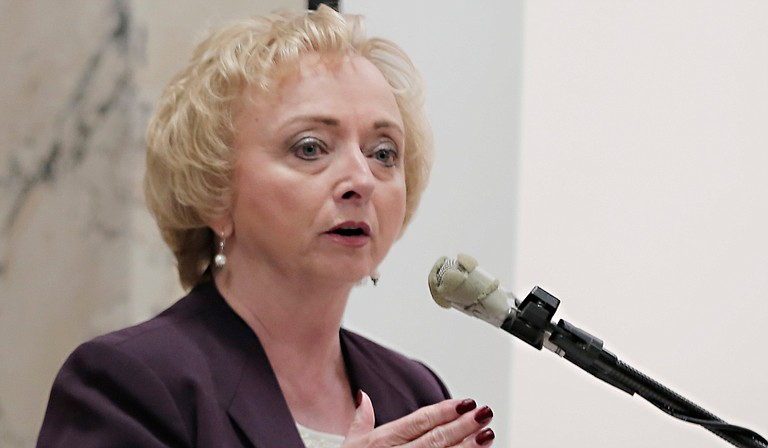 State Superintendent Carey Wright requested more than double the current early-education state funding to expand Mississippi's pre-K programs.