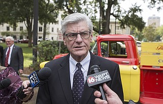 Under the achievement school district structure, Gov. Phil Bryant wouldn't be required to approve board actions. In the separate legal process that allows the state to take control of a local district for violating state rules, Bryant had to declare a state of emergency.