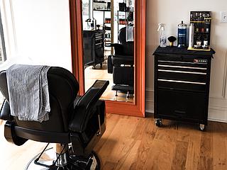 Fondren Barber Shop Trip Burns/File Photo
