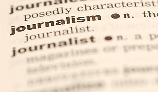I'm a journalist to find solutions for issues such as youth crime. And that means seeking the various causes first to get there. That is why the journalism in the Jackson Free Press is different. File Photo
