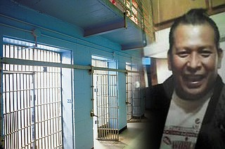 Two years after Choctaw activist Rexdale Henry was found dead in his jail cell, a fellow inmate was convicted for his murder on Thursday. Henry was pulled over for a traffic offense and later jailed for fines. Photo courtesy Twitter