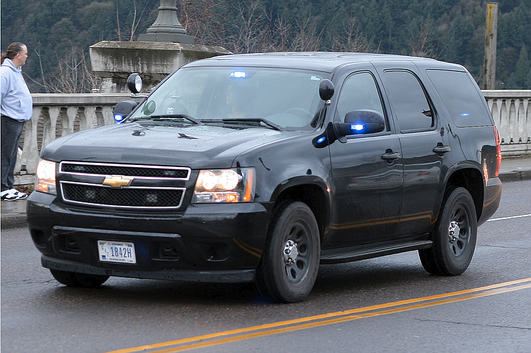 """The Joint Legislative Committee on Performance Evaluation and Expenditure Review says it found """"numerous instances of incomplete, missing, inaccurate, and questionable entries"""" about the fleet of state vehicles. Photo courtesy Flickr/planephotoman"""