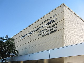 The Better Together Commission announced the first round of listening sessions for community members to give their input and feedback about how to improve Jackson Public Schools. File Photo.