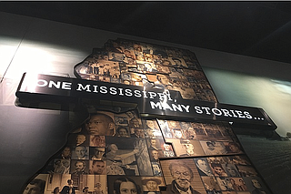 Today, U.S. Representatives Bennie G. Thompson, D-Miss., and John Lewis, D-Ga., will not attend the grand opening of the Museum of Mississippi History and the Mississippi Civil Rights Museum.