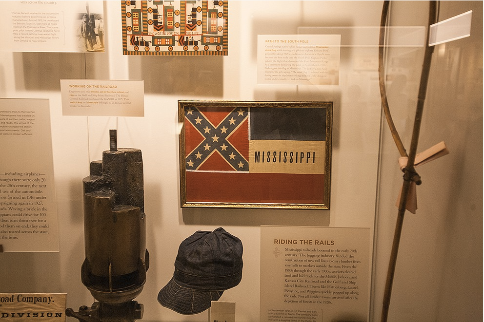 OPINION: Mississippi's More Revolutionary Museum