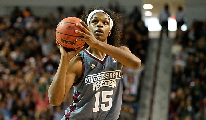 Photo courtesy Kelly Price/MSU Athletics