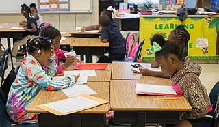 Organizations such as Operation Shoestring can help end the cycle of poverty through avenues such as education.