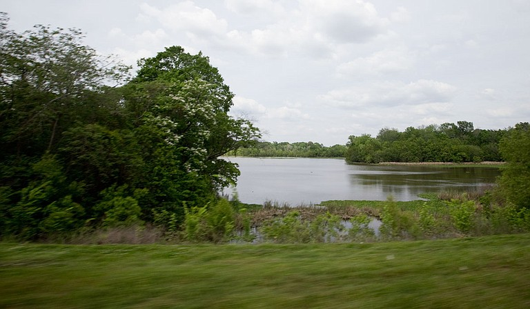 """The """"One Lake"""" project may finally get a real public viewing soon."""