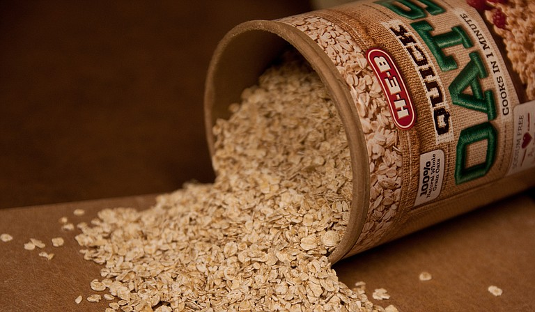 For those who are trying to live a healthier lifestyle or lose weight, oatmeal is a good, healthy breakfast. Photo courtesy Flickr/Mark Bonica