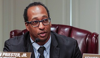 After almost an hour of deliberation, the Jackson City Council voted to conduct a market feasibility analysis of the city's downtown central business district to satisfy re-negotiated terms with the City's $7-million debt to HUD.