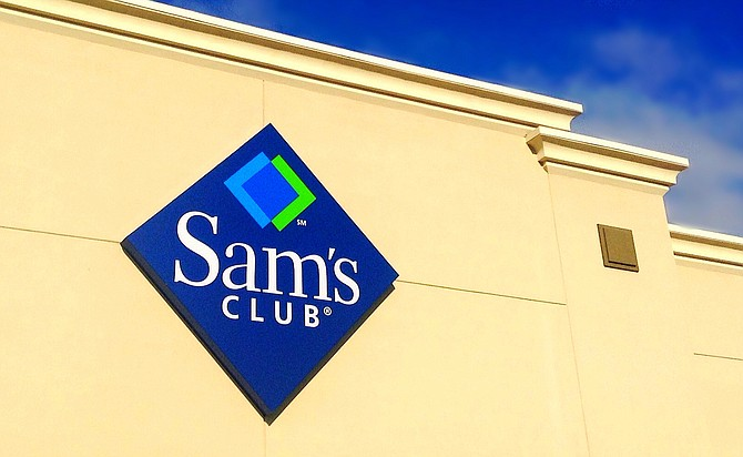 The world's largest private employer said it was closing 63 Sam's Clubs over the next week, with some shut already. Photo courtesy Flickr/Mike Mozart