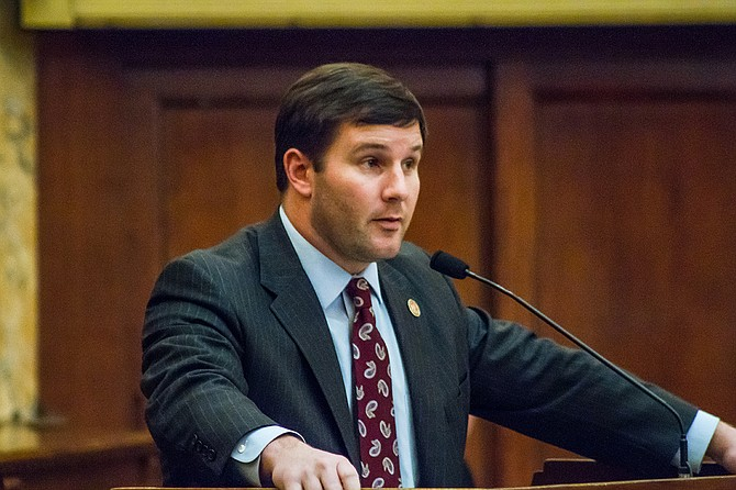 "Rep. Trey Lamar, R-Senatobia, said House Bill 722 is ""the most significant piece of legislation"" he has seen in his time at the statehouse."