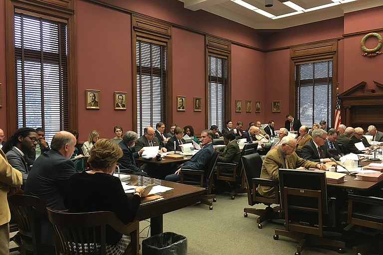 The House Appropriations Committee passed House Bill 957, which contains a new education formula, on Tuesday, Jan. 16. The full House is expected to consider and pass the bill this week.