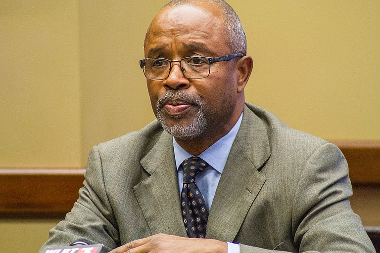 Rep. Robert Johnson, D-Natchez, said Democrats will watch to see how Republicans, who control the state budget, divert $100 million of the general fund revenues to municipalities and counties to use on roads and bridges.