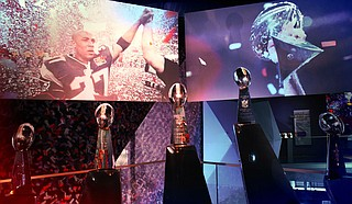 Many restaurants, bars and other venues around Jackson will be hosting events on Sunday, Feb. 4, in honor of Super Bowl LII, which will see the New England Patriots try for their sixth win under coach Bill Belichick. Photo courtesy Flickr/M.Gustave