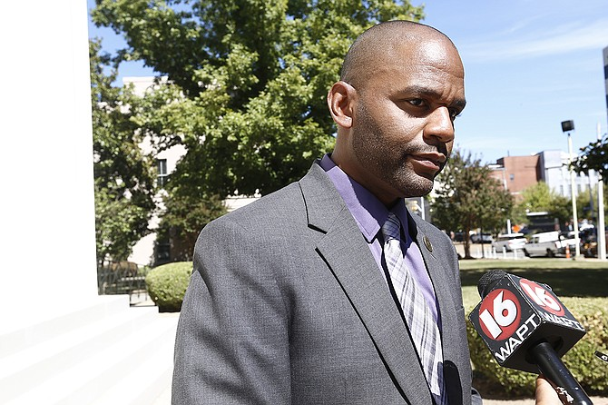 Ward 4 Councilman De'Keither Stamps proposed a change to Jackson's ordinances at a Jan. 30 meeting that would decriminalize possession of user-level amounts of marijuana.