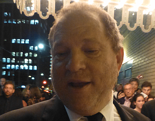 """New York's attorney general is accusing Hollywood movie producer Harvey Weinstein of """"repeatedly and persistently"""" sexually harassing female employees at his film company, according to a lawsuit filed on Sunday by the state prosecutor that could impact the company's potential sale. Photo courtesy Flickr/GabboT"""