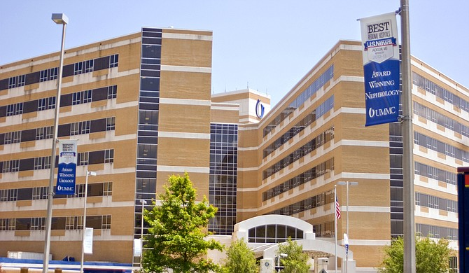 The University of Mississippi Medical Center has partnered with the Mississippi Department of Health to launch a project called UMMC Epic Connect, which will link electronic health records between the two organizations. File Photo