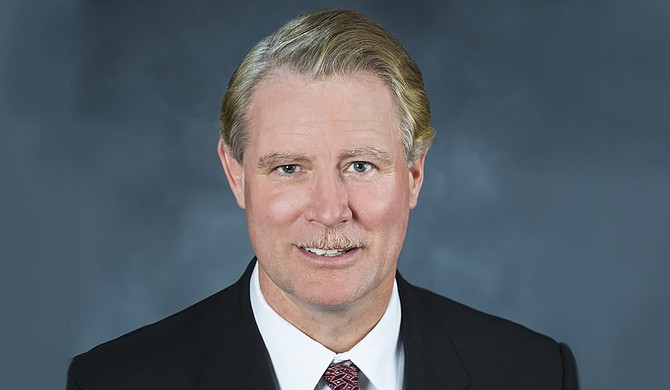 Glenn Boyce has been commissioner of the state Institutions of Higher Learning since April 2015. He will work through June 30, and the new state budget year begins July 1.