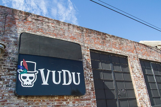Club Vudu, a new nightclub coming to downtown Jackson, will hold its grand opening on Friday, March 2.