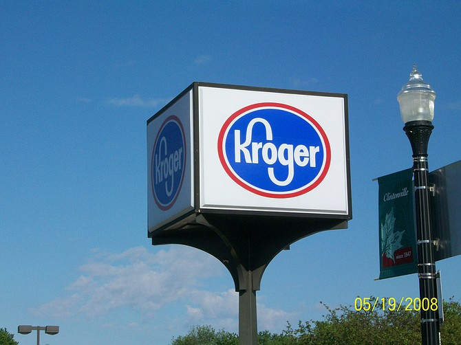 Kroger will no longer sell guns to anyone under 21 at the stores it owns, becoming the third major retailer this week to put restrictions in place that are stronger than federal laws. Photo courtesy Flickr/mcsquishee